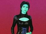 Nasim Aghdam has been identified as the suspect who opened fire outside of the company's headquarters in San Bruno, injuring three people before killing herself