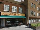 Posting on the Wallington, Surrey Facebook group, one woman claimed the family who run Henry's Bistro Café told her she and her 16 friends did not spend enough