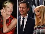 Planned Parenthood President Cecile Richards wrote in her new book that during a meeting with Jared Kushner and Ivanka Trump they encouraged her to take a deal that would consist of Planned Parenthood no longer performing abortions in exchange for more federal cash
