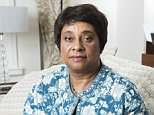 Baroness Lawrence has campaigned tirelessly to bring her son's killers to justice in the quarter of a century since, and two of them have been convicted