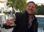 Jason Butler (pictued) created hundreds of fake invoices to steal millions of pounds