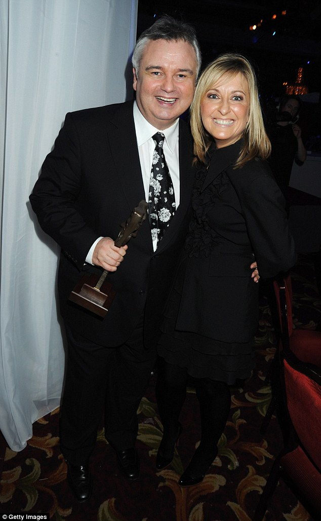 It comes after Fiona Phillips revealed that she was paid less than former GMTV co-host Eamonn when they presented the morning show