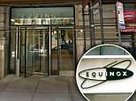 The alleged victim has filed a lawsuit against the fitness chain Equinox, after claiming he was enjoying an afternoon steam at the location on Broadway in Gramercy Park (pictured) last November