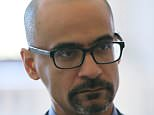 Author Junot Diaz, 49, has revealed he was repeatedly raped as a child