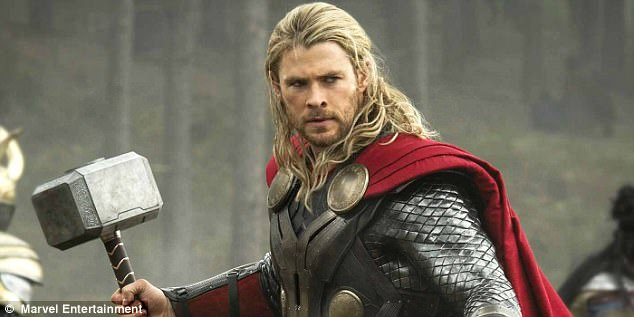 'I want to be there more': After Chris announced his Thor contract had ended, he said he wants to be around his young family more