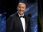 FILE - In this Oct. 27, 2017 file photo, Kevin Spacey presents the award for excellence in television at the BAFTA Los Angeles Britannia Awards in Beverly Hills, Calif. Los Angeles County prosecutors say they are reviewing a sexual assault case against Kevin Spacey. The district attorney's office spokesman Greg Risling said Wednesday, April 11, that sheriff's investigators presented the case to prosecutors April 5.  No further details were provided. He is also under police investigation for sexual assault in London, according to British media.  (Photo by Chris Pizzello/Invision/AP, File)