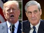 President Trump's lawyers have indicated that he won't be sitting down for an interview with Special Counsel Robert Mueller in the wake of his longtime lawyer Michael Cohen's office being raided by the FBI