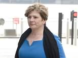 Shadow foreign secretary Emily Thornberry said that Theresa May should seize the opportunity when she meets heads of Commonwealth governments in London next week