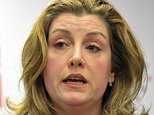 New foreign aid minister Penny Mordaunt stood accused of going native last night after using her first major speech to demand that the public 'be proud' of the billions ploughed into projects abroad