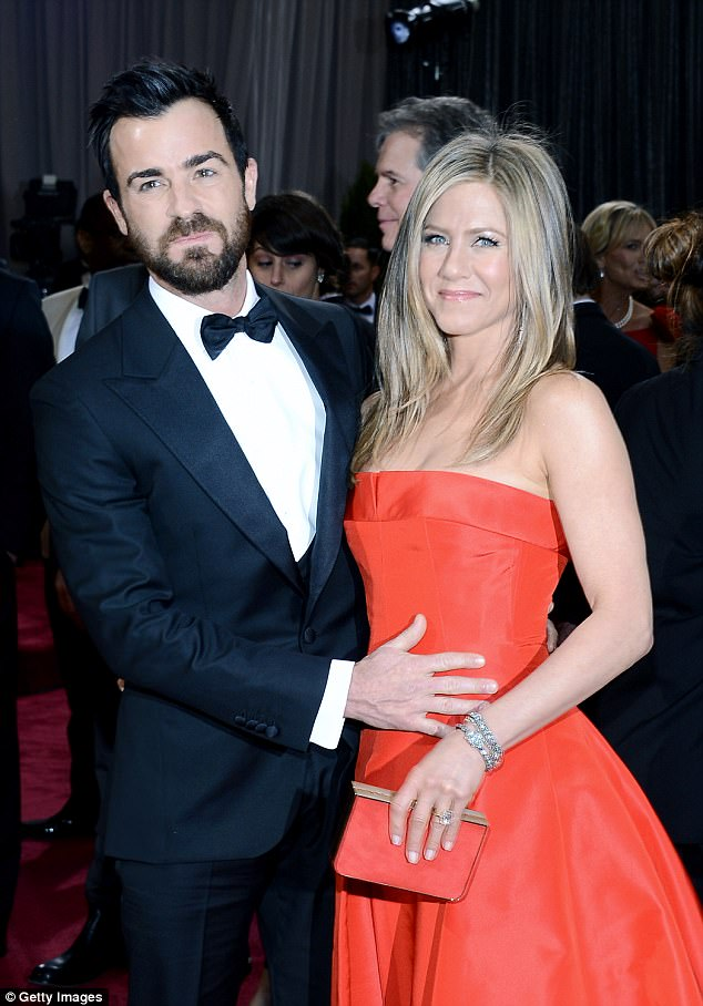 Hard times:And while he gave up on their marriage several months ago, Jennifer did not want to give up until just recently. The source added she is 'sad and disappointed.' Seen in 2013