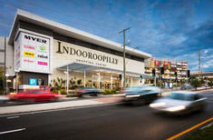 Major malls change hands at record rate