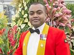 Johnson Beharry who was awarded for his bravery in Iraq has revealed he was once the kingpin of a drugs gang