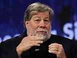 Apple co-founder Steve Wozniak says his simple formula for a successful life is his happiness, something he discovered when he was 20-years-old