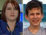 Amber Smith, the 911 dispatcher who took the second and final call from Ohio teen, Kyle Plush, who would end up crushed to death in his minivan will return to work on Wednesday after a six-day suspension
