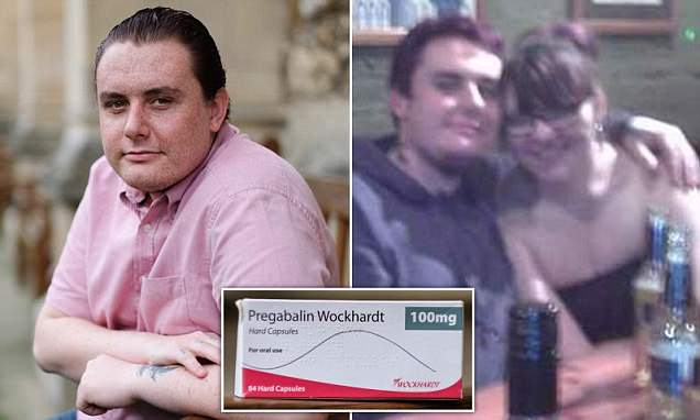 Pregabalin painkillers turned me gay says Louth man