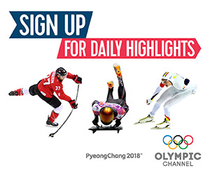 SIGN UP FOR DAILY HIGHLIGHTS