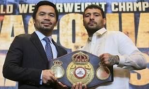 Manny Pacquiao says he's 'not closing the door' on Freddie Roach as coach