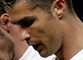 Real held by Bilbao as Ronaldo rescues point