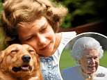 The Queen was hit especially hard by the death of her last Welsh corgi Willow (who appeared in the Olympic opening ceremony with Daniel Craig), that had to be put to sleep at Windsor after suffering from cancer and other related illnesses