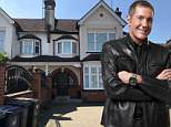 RETRANSMITTED AMENDING CAPTION The home of the TV presenter Dale Winton in Totteridge, north London after the announcement by his agent that  the 62 year had died. PRESS ASSOCIATION Photo. Picture date: Thursday April 19, 2018. See PA story DEATH Winton. Photo credit should read: Jamie Johnson/PA Wire