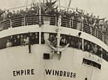 The arrival records for tens of thousands of immigrants from the Windrush generation have been found in the National Archives.The find strengthen the cases for those trying to prove they are British citizens who were being told they had to leave the UK