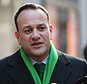 Taoiseach Leo Varadkar has urged people to back the Yes vote (Niall Carson/PA)