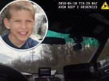 Bodycam footage shows that police did not even get out of their car when responding to the desperate 911 call of a teen being crushed to death in the back of his SUV