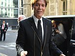 Sir Cliff Richard is suing the BBC over coverage of a police raid at his apartment in Berkshire in August 2014. (Kirsty O´Connor/PA)