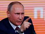 Vladimir Putin's government is advising Russians studying in the UK to swap Britain for Siberia in wake of the Salisbury poisonings