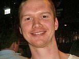 Liam Colgan went missing in Hamburg in February (Lucie Blackman Trust/PA)