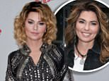 """UNIVERSAL CITY, CA - APRIL 24:  Shania Twain attends NBC's 'The Voice"""" Season 12' live top 12 performances event at Universal Studios Hollywood on April 24, 2017 in Universal City, California.  (Photo by Tibrina Hobson/Getty Images For NBC)"""