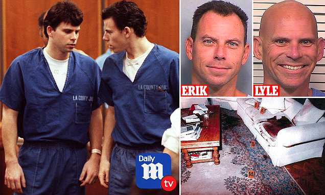 Lyle Menendez tells how he was reunited with brother Erik in prison