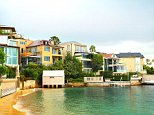 Data released by the Australian Taxation Office has revealed the richest and poorest suburbs in the country, with Sydney suburb Point Piper's 2027 postcode coming in at the top
