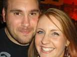 Angela Moulding, 35, and her tool maker husband Justin, 36, spent nearly five years desperately trying for a baby