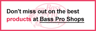 Bass Pro Shops coupon