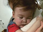 May 9 2016: Alfie Evans is born in Liverpool to parents Tom Evans and Kate James, now aged 21 and 20 respectively. Several months after his birth the child was taken to hospital because of his seizures