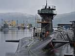 The MoD Police protect the UK¿s nuclear submarine fleet at Faslane, as well as other sensitive sites