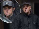 Ant McPartlin emerged after a month of rehabilitation treatment following his arrest on March 18 on drink-driving charges