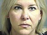 Dr Marian Antoinette Patterson is charged with making terroristic threats