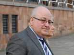 Regional chief executive officer for Age Concern, John Briers, 57, is accused of embezzling £700,000 over eight years