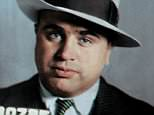 Al Capone is perhaps America's most notorious criminal and founder of the Chicago Outfit. His criminal career came to an end at the age of 33 when he was jailed for tax evasion