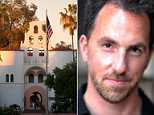 Patrick Walders, choir director at San Diego State University, is suing two former students who claim Walders had sex with a female student