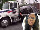 Shanaya Coley, 24, was believed to be carjacked or abducted on the way to work in December. Her body was found five months later inside her car in a parking lot