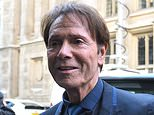 Sir Cliff Richard claims the BBC infringed his privacy (Kirsty O´Connor/PA)