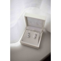 Ivory & Co. Imperial Earrings (cubic zirconia)