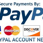 trademark (tn) PayPal inc.