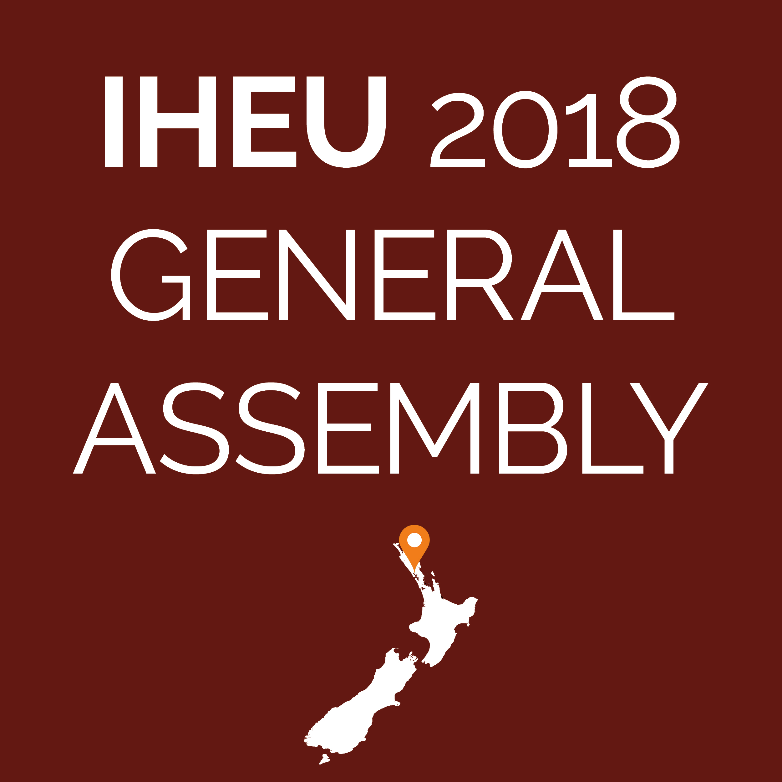 IHEU 2018 General Assembly