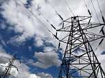 Profit fall: Energy giant SSE¿s profits slumped almost 40% as it lost 430,000 customers last year