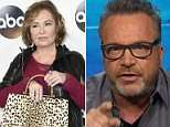 On Wednesday, actor Tom Arnold appeared on AC360 to share that he wasn't surprised when ABC pulled the plug on the 'Roseanne' reboot