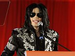 """FILE - In this March 5, 2009 file photo, Michael Jackson announces upcoming concerts at the London O2 Arena in London. The estate of Michael Jackson is suing Disney, saying an ABC television special on the singer's last days infringed on its intellectual property. The estate filed the lawsuit Wednesday against the network and parent company Disney in federal court in Los Angeles. It alleges that last week's special """"The Last Days of Michael Jackson"""" illegally uses significant and repeated excerpts of his most valuable songs including """"Billie Jean,"""" and """"Bad,"""" substantial excerpts of his music videos including """"Thriller"""" and """"Black or White,"""" and excerpts from a documentary and feature film that belong to the estate.  (AP Photo/Joel Ryan, File)"""